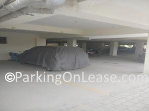 car parking lot on  rent near asharaya layout in bangalore