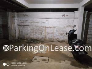 car parking lot on  rent near bellandur in bangalore