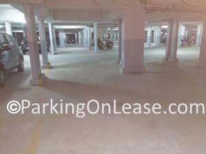 car parking lot on  rent near chanasandra in bangalore