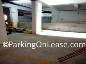 car parking lot on  rent near malleshpalya kaggadaspura in bangalore