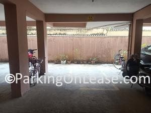 car parking lot on  rent near jeevan bheema nagar in bangalore