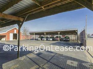car parking lot on  rent near s main st in benton