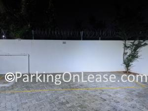 garage car parking in chennai