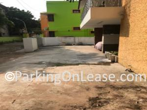 car parking lot on  rent near old washermenpet in chennai