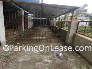 garage car parking in kalyani