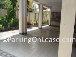 car parking lot on  rent near reckjoani rajarhat in kolkata