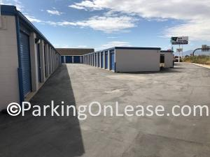 car parking lot on  rent near warm springs rd in salt lake city