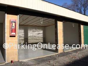 garage car parking in voorhees township